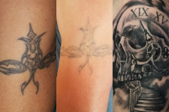 Cover up voja collage