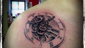 Permalink auf:Tattoos